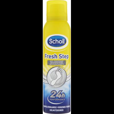 Scholl revit. fodspray (150 ml)