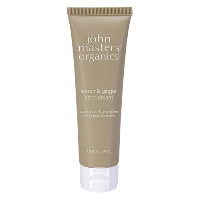 John Masters Lemon & Ginger Hand Cream