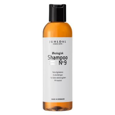 Juhldal Shampoo No 9 (200 ml)