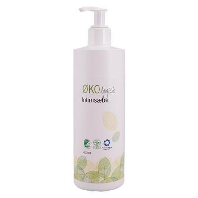 ØKOlogisk Intimsæbe (400 ml)