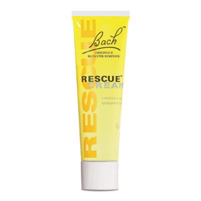 Bachs Rescue Cream (30 ml)