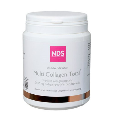 NDS Multi Collagen Total (225 g)