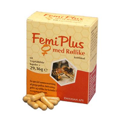 Femi Plus (60 kapsler)