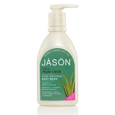 Jason Aloe Vera Bodywash (887 ml)