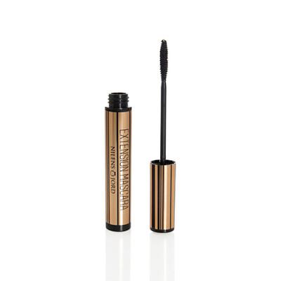 Nilens Jord Extension Mascara Black (10,5ml)