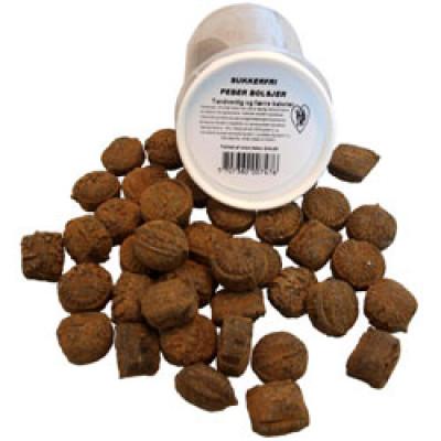 Sukkerfri Peber Bolcher (80 gr)
