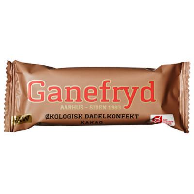 Ganefryd Dadelkonfekt Kakao Ø (50 gr)
