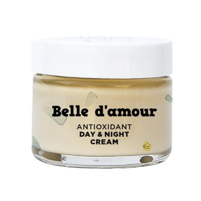Cime Belle d´amour Antioxidant Day & Night Cream (50 ml)
