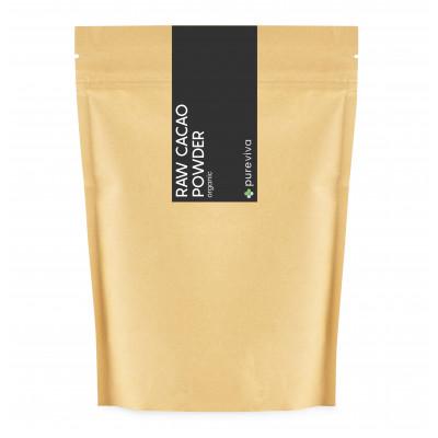 Pureviva Raw Kakaopulver Ø (250 g)