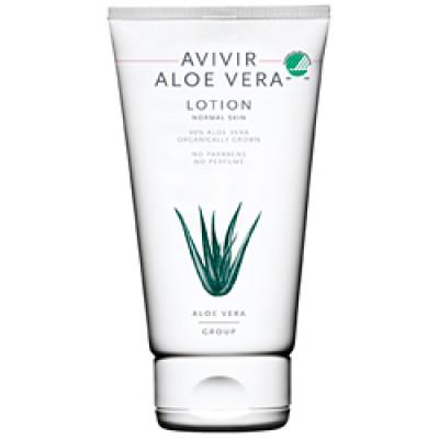 Avivir Aloe Vera Lotion 90% (150 ml)