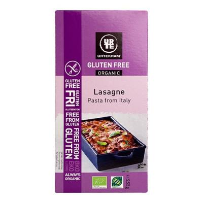 Urtekram Pasta lasagne glutenfri Ø (250 g)