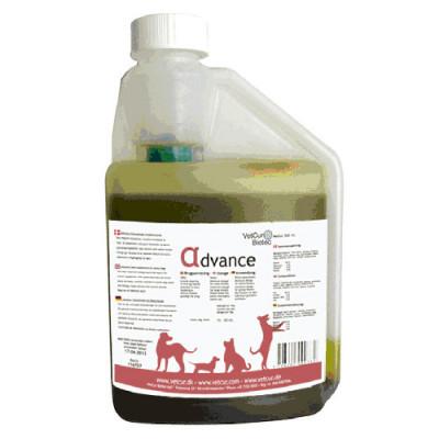 Advance Olietilskud til ældre hunde (500 ml)