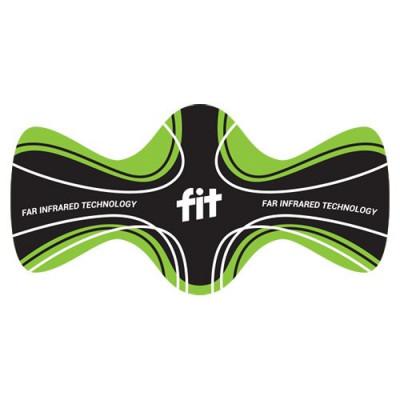 FIT Plaster lænd (8 stk)