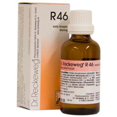 Dr. Reckeweg R 46, 50 ml.