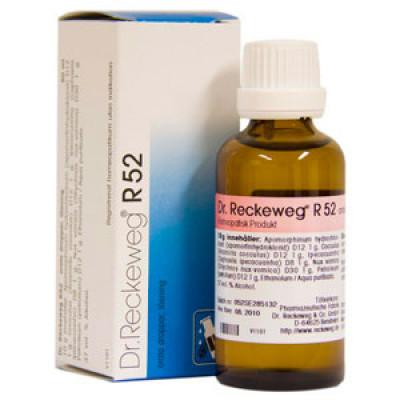 Dr. Reckeweg R 52, 50 ml.