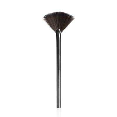 Nilens Jord Metallic Fan Brush