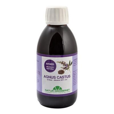 Natur Drogeriet - Agnus Castus dråber (200 ml)