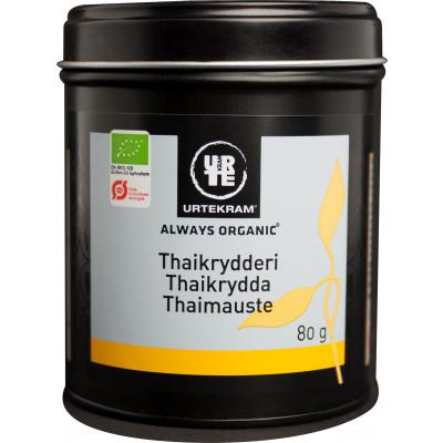 Urtekram Thai Krydderi Ø (80 gr)