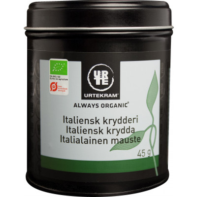 Urtekram Italiensk Krydderi Ø (45 gr)