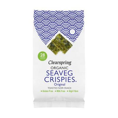 Clearspring Tang chips (Seaveg Crispies) Ø (5 g)