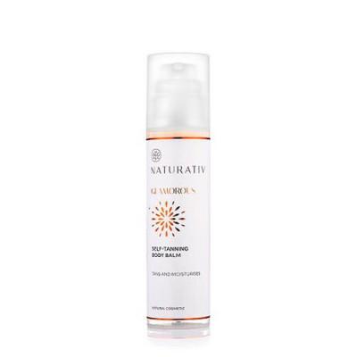 Naturativ Self-Tanning Body Balm (200 ml)