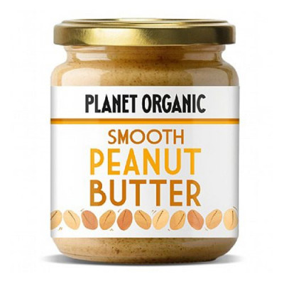 Planet Organic Peanutbutter S