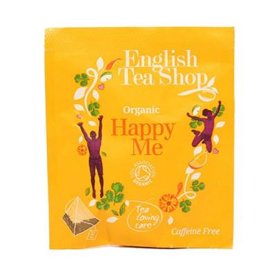 English Tea Shop Happy Me Tea
