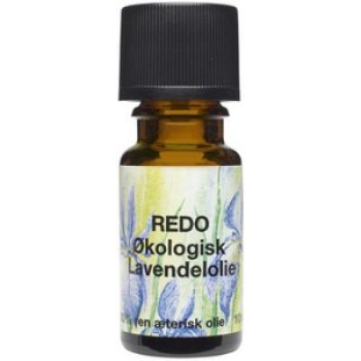 REDO Lavendelolie æterisk Ø 10 ml.