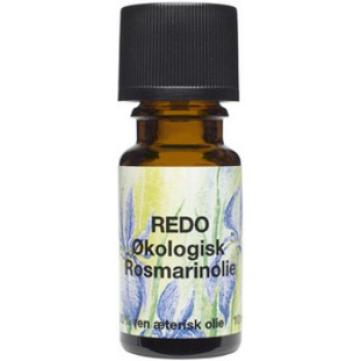 REDO Rosmarinolie æterisk Ø 10 ml.