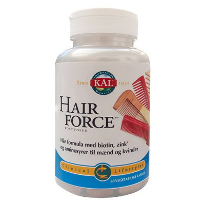 Innovative KAL Quality Hair Force