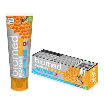 Biomed Tandpasta Propoline (100 g)