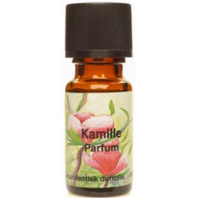 Kamille duftolie (naturidentisk) 10 ml.