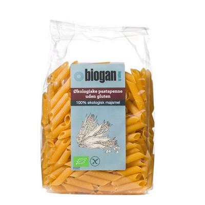 Biogan Pasta penne Ø Glutenfri (500g)