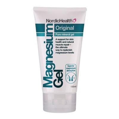 NordicHealth Magnesium gel (150 ml)
