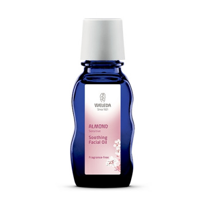Weleda Almond Soothing Facial Oil (50 ml)