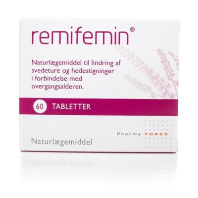 Pharmaforce Remifemin (60 tabletter)