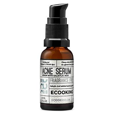 Ecooking Acne Serum (20 ml)