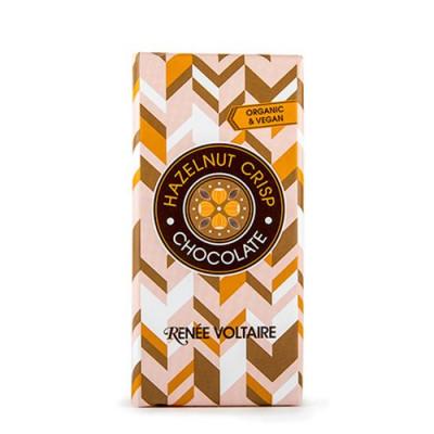 Chokolade Hazelnut Crisp - Renée Voltaire