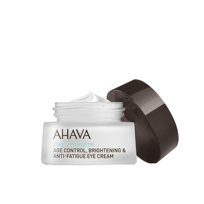 Ahava Age Control Bright & renewal Eye Cream (15 ml)