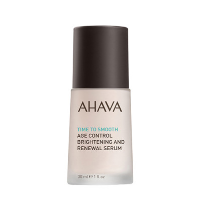 Ahava Age Control Bright & renewal Serum (30 ml)