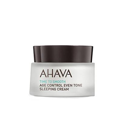 Ahava Age Control Even Tone Sleeping Cream (50 ml)
