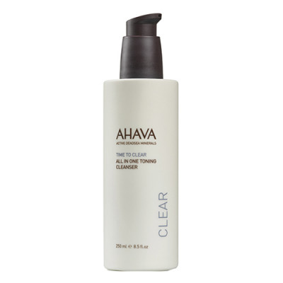 Ahava All in One Cleanser