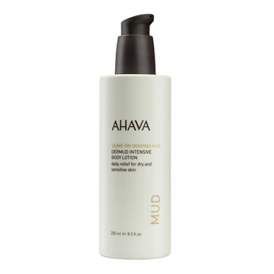 Ahava Dermud Intensive Body Lotion (250 ml)