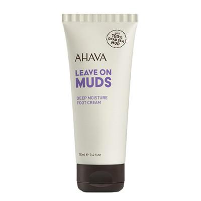 Ahava Dermud Intensive Foot Cream (100 ml)