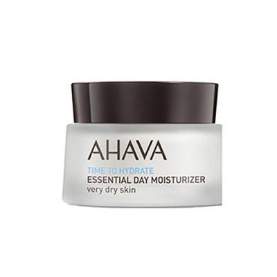 Ahava Essential Day Moisturizer (very dry skin) (50 ml)