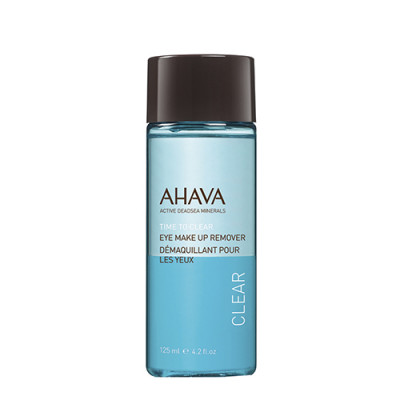 Ahava Eye Makeup Remover (125 ml)