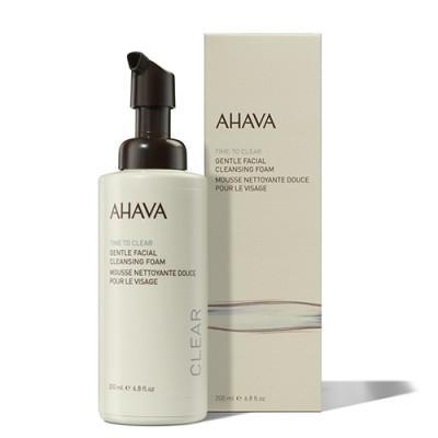 Ahava Gentle Cleansing Foam (200 ml)