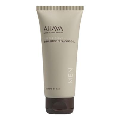 Ahava Men Exfoliating Cleansing Gel (100 ml)