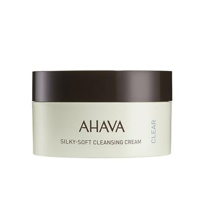 Ahava Silky-Soft Cleansing Cream (100 ml)