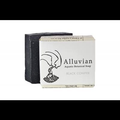 Black Conifer - Aquatic Botanical Bar Soap